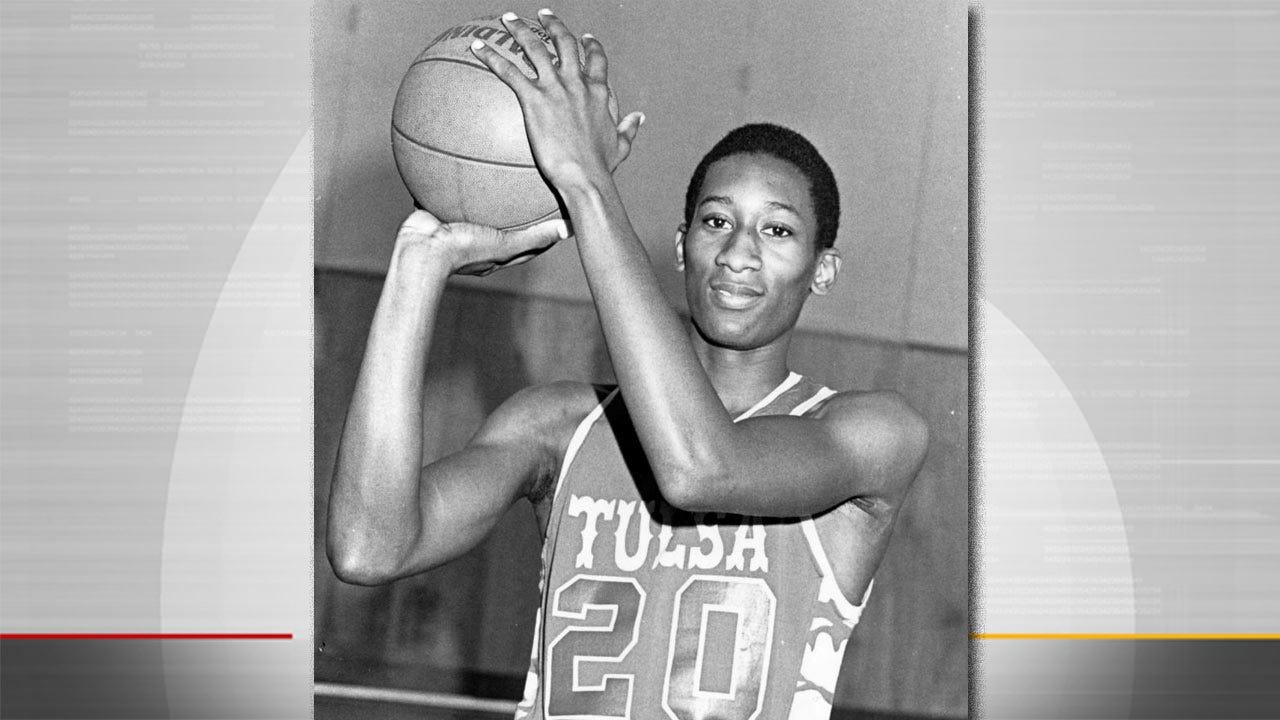 Former TU Basketball Greats Remember Hall Of Famer Steve 'Silk' Harris