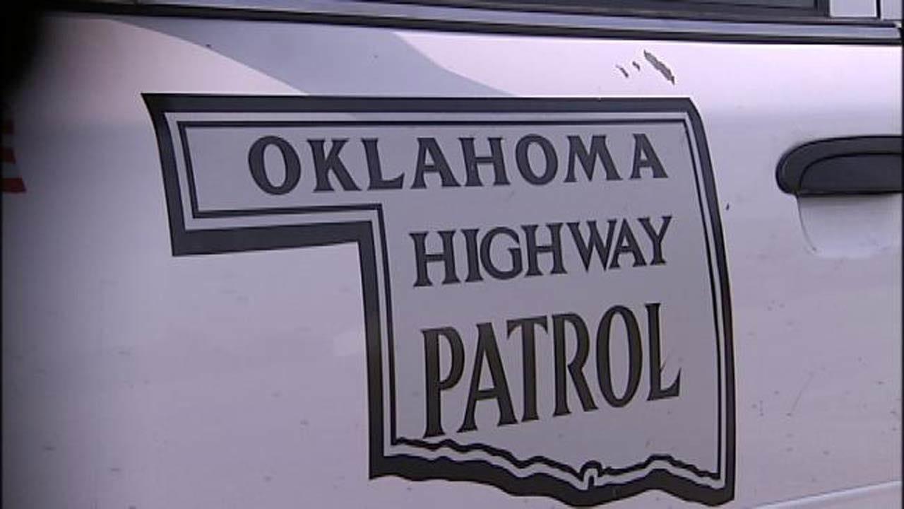 Hominy Man's Seizure Leads To Single-Vehicle Crash, OHP Says