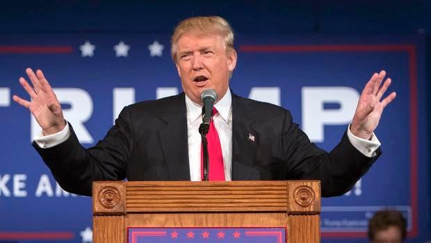 Trump Wins Tight Kentucky, Louisiana Republican Primaries