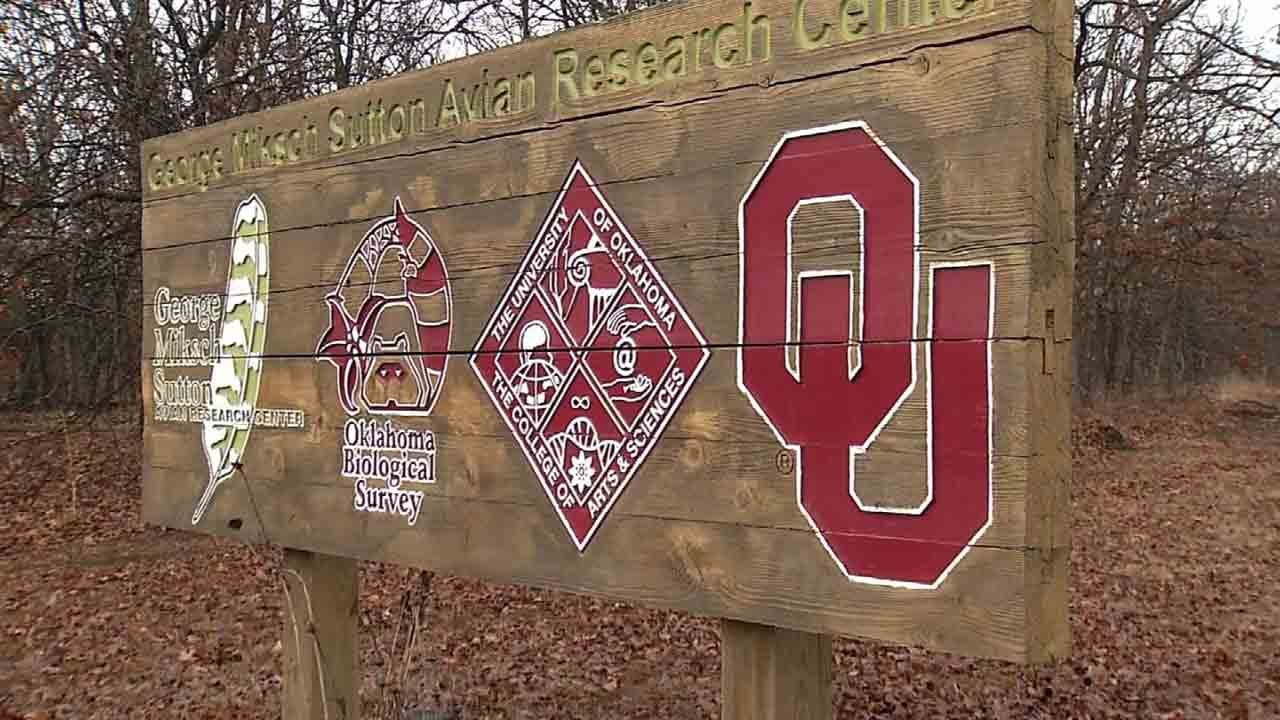 Budget Cuts Bring OU, Sutton Research Center Partnership To An End