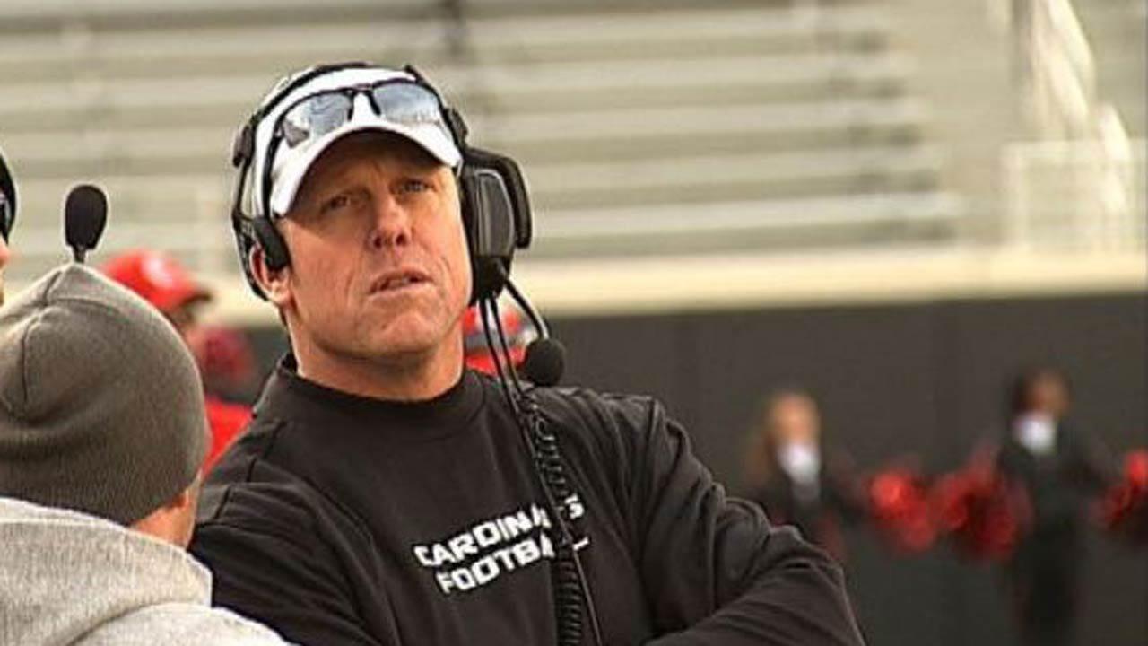 Former Coach Pays Tulsa Public Schools To Settle Lawsuit