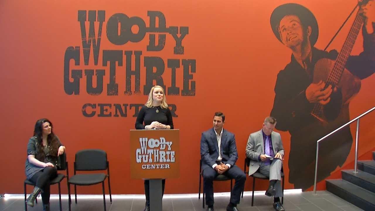 Local Promoters To Showcase Tulsa At Austin's SXSW Trade Show