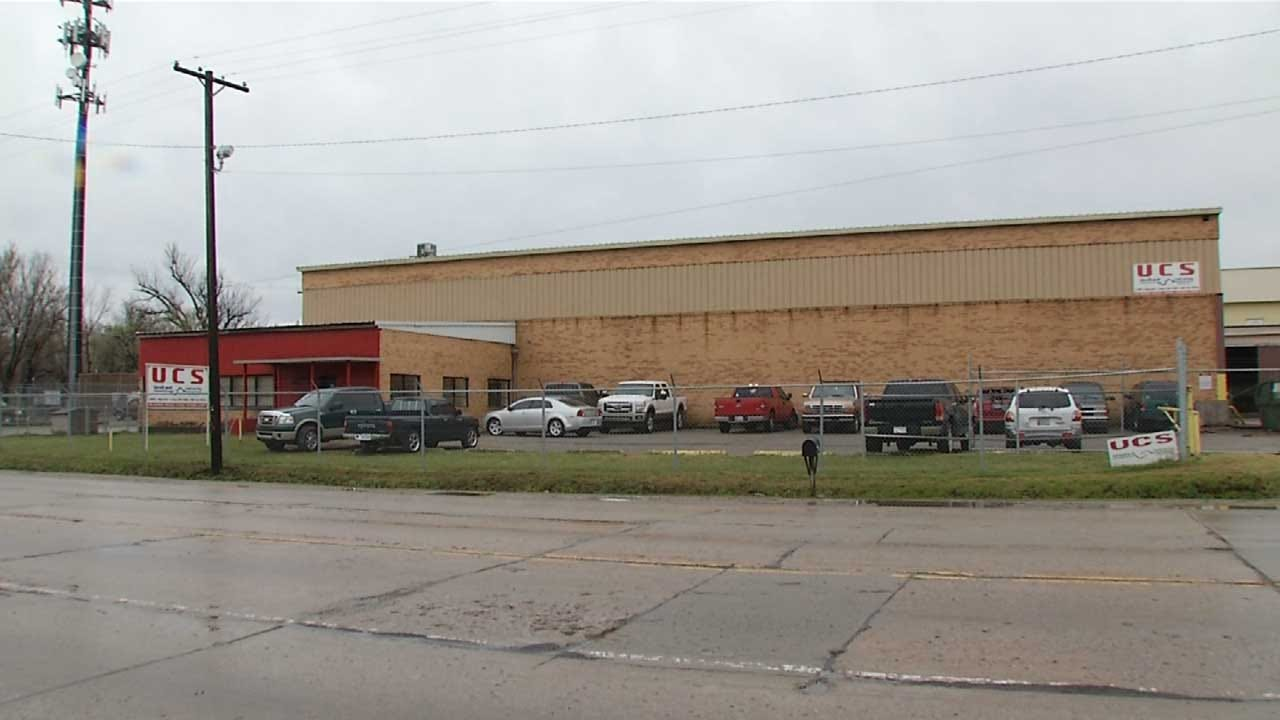 Neighbors Fight To Keep Tulsa Industrial Business Out Of Neighborhood