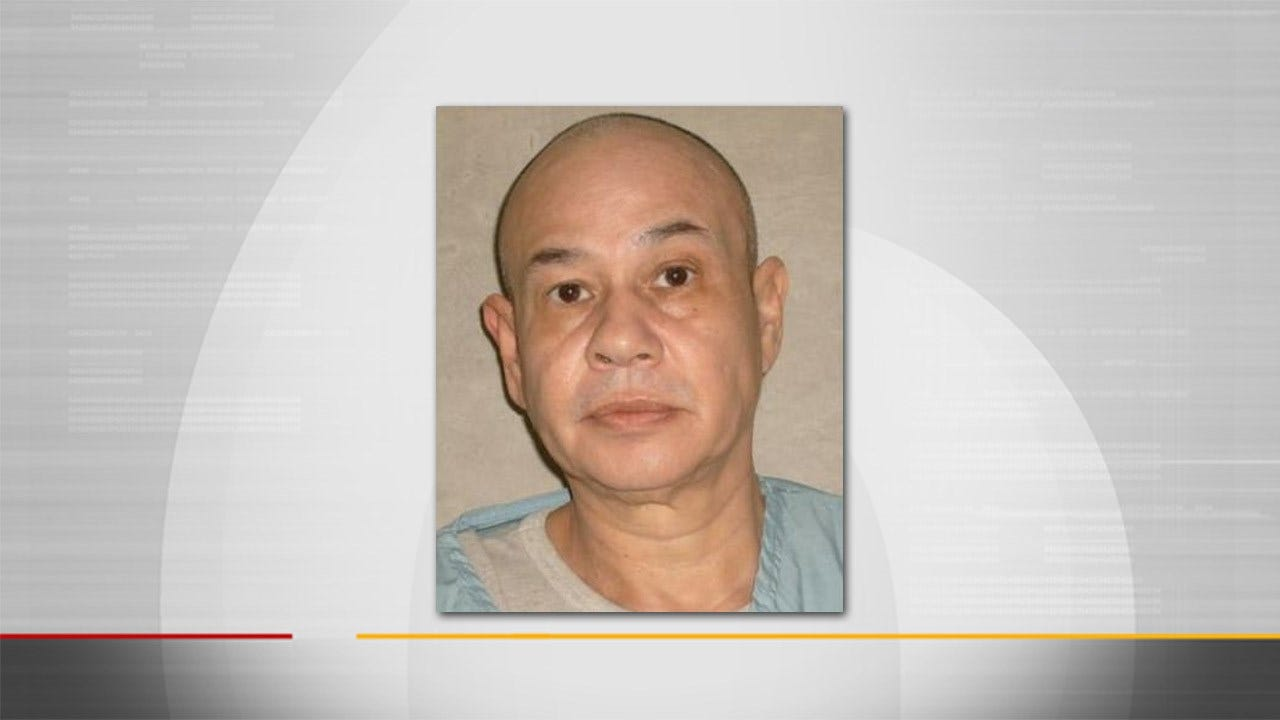 Oklahoma Inmate On Death Row Dies Of Natural Causes
