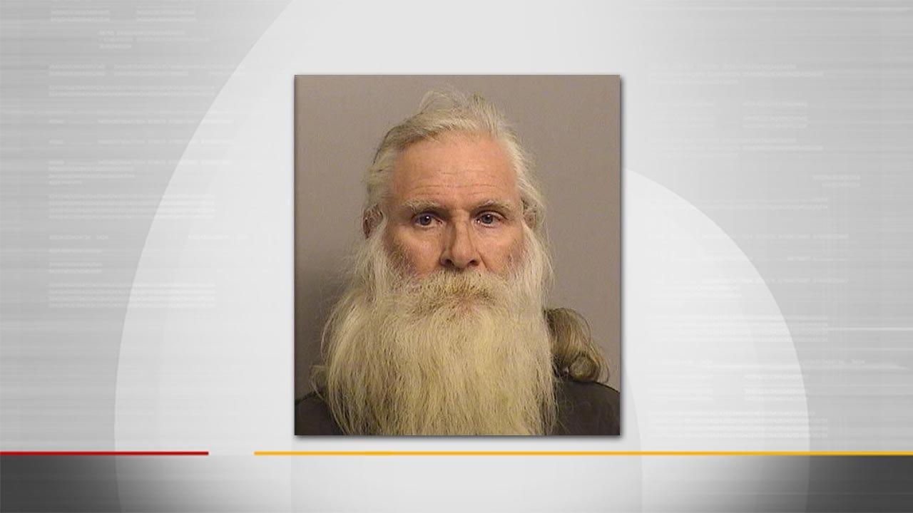 Tulsa Grandfather Pleads No Contest To Child Neglect Charge