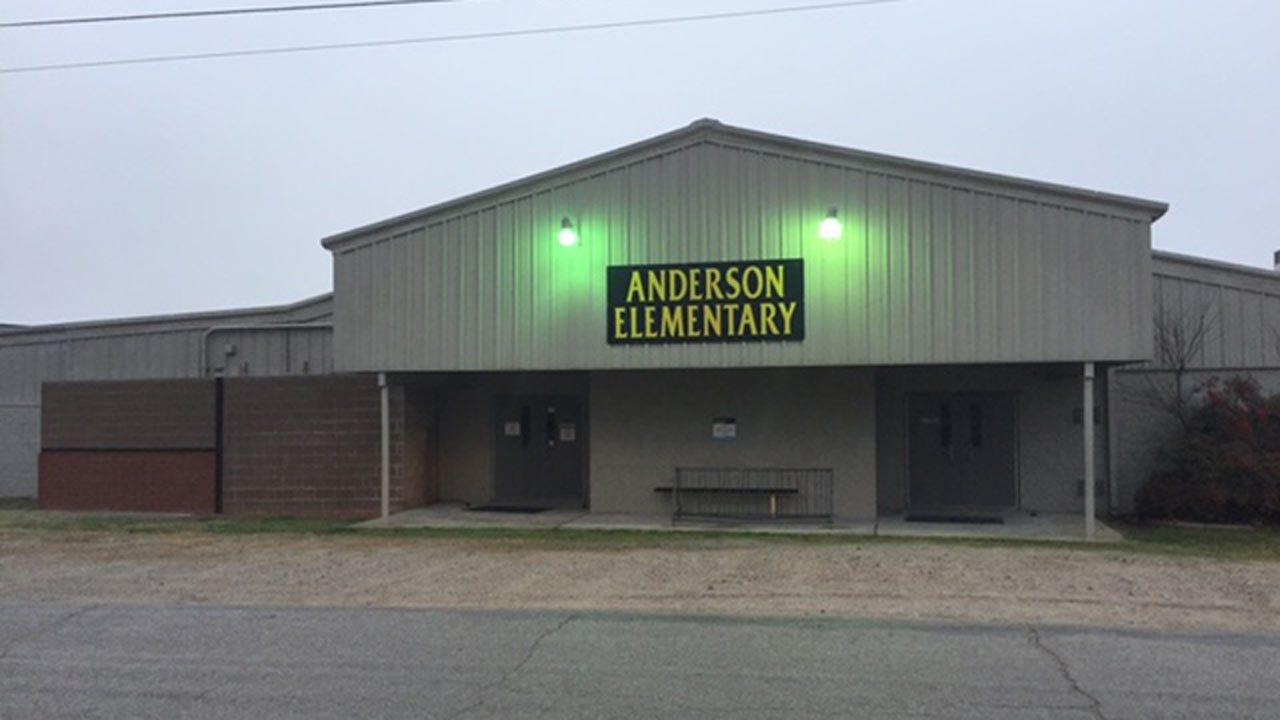 Anderson Public Schools Closed Due To Gas Leak