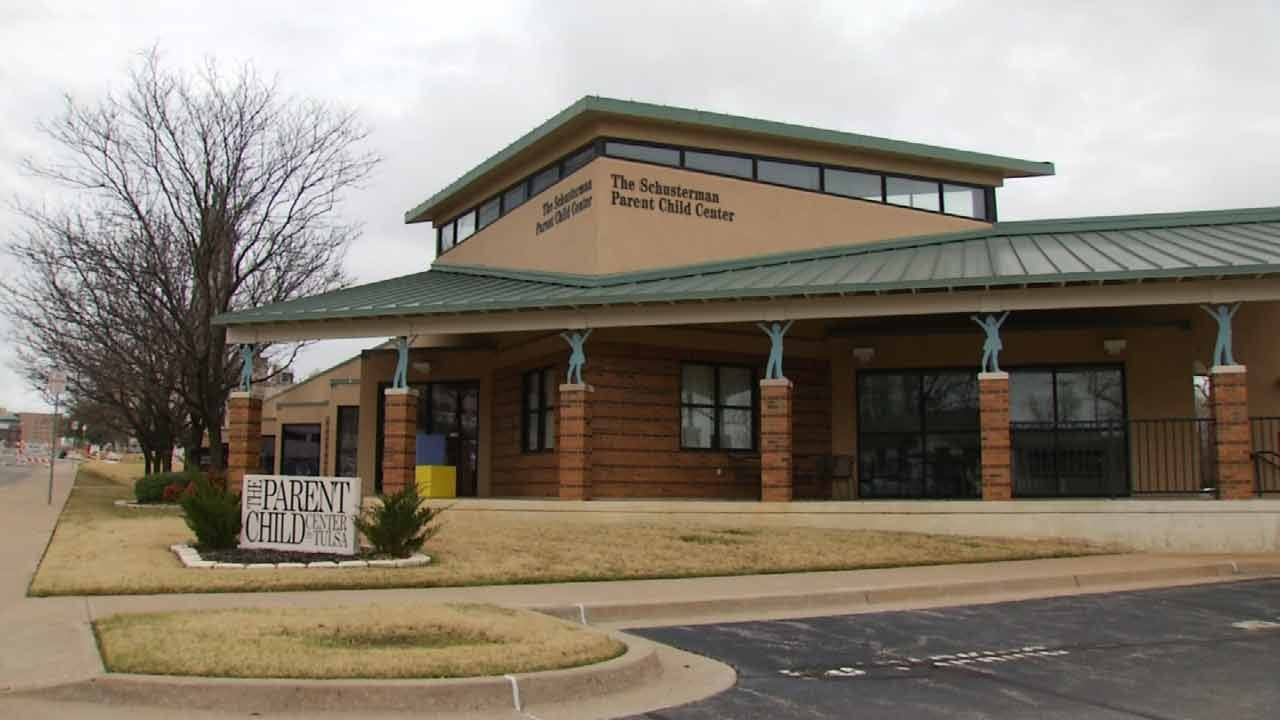 Child Crisis Centers Feeling Effects Of Oklahoma Budget Cuts