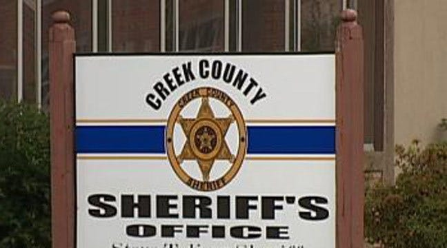 Lie Detector Clears Creek County Employees In Jail Investigation, Sheriff Says