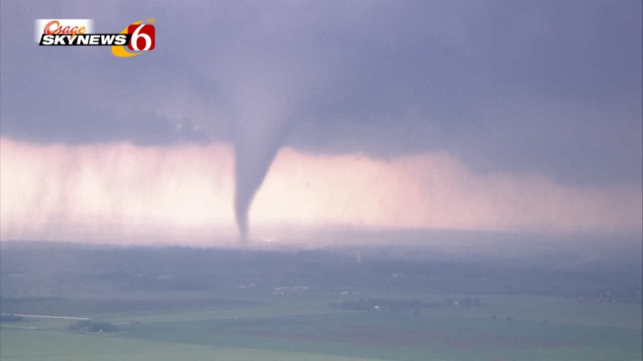 Osage SkyNews 6 HD Is Vital Tool In Tracking Oklahoma Storms