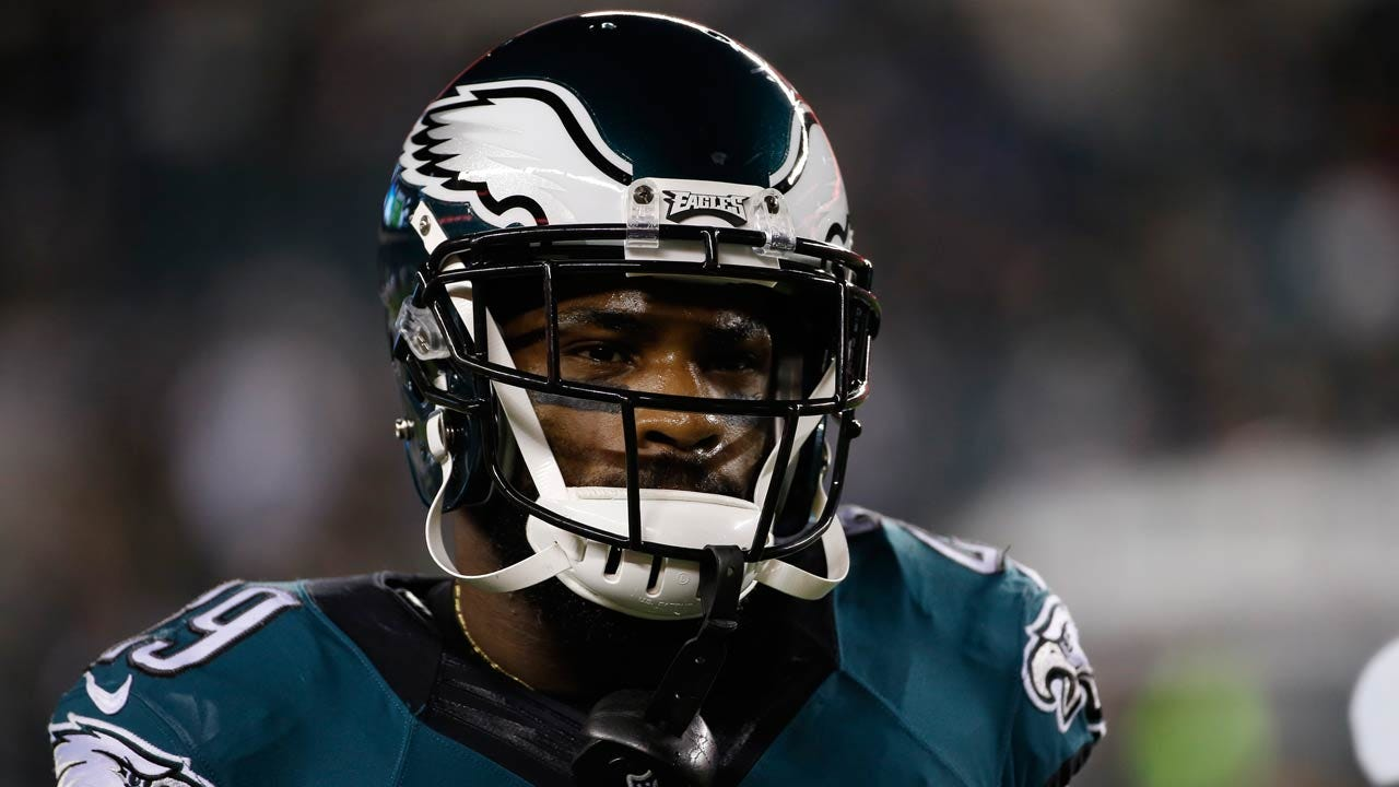 Titans Officially Ink Former Sooner Star DeMarco Murray