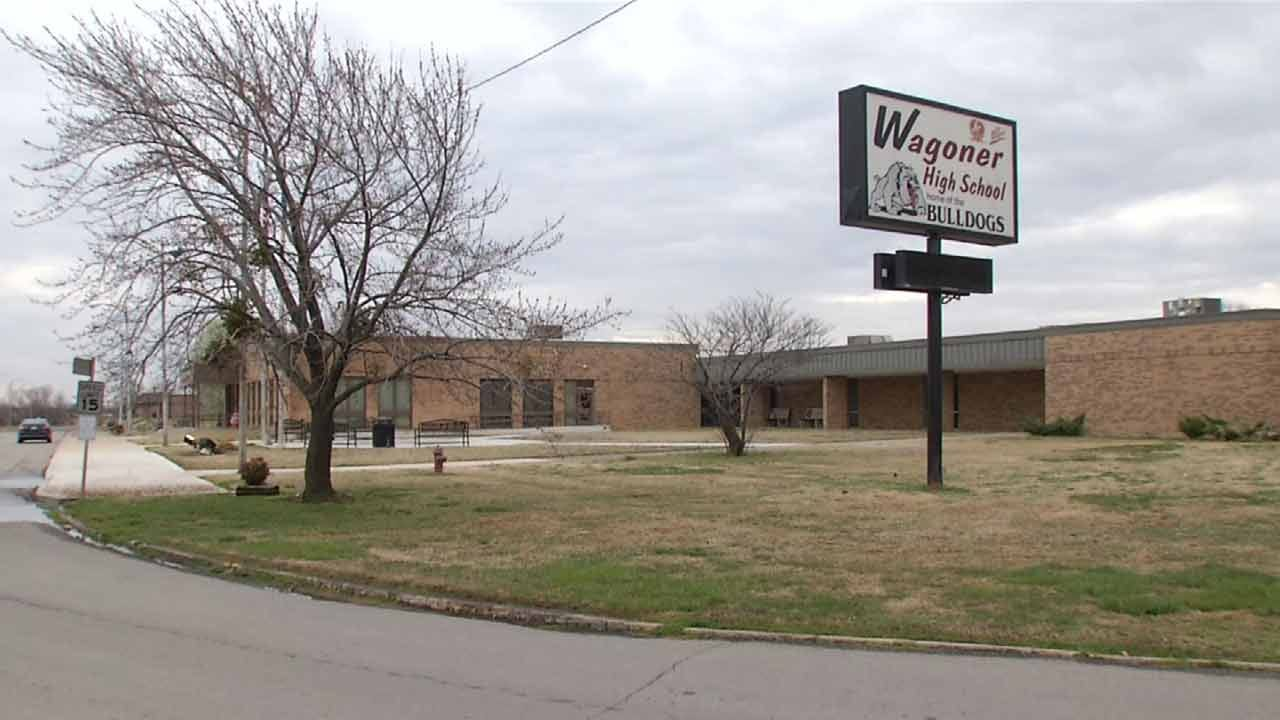 Wagoner Schools To Move To 4-Day Weeks This Fall
