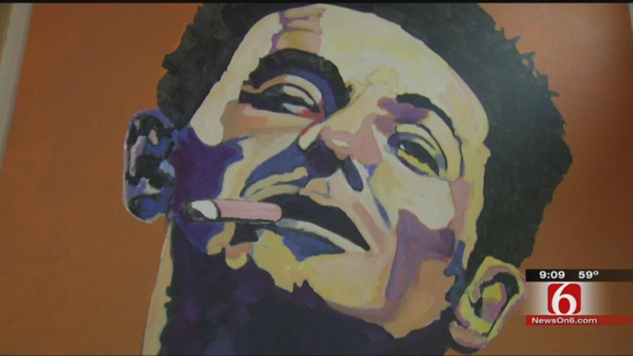 Downtown Tulsa's Woody Guthrie Center Celebrates Third Anniversary