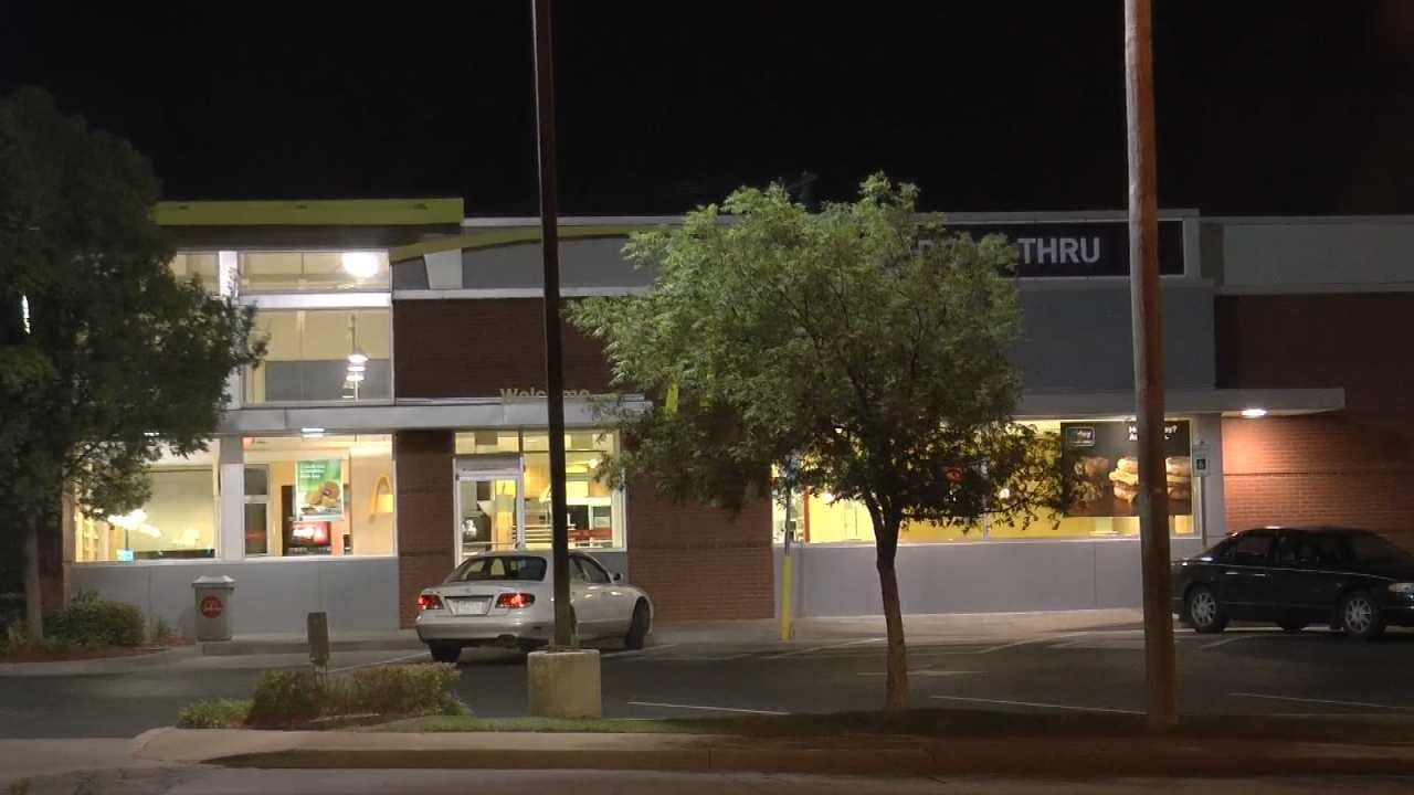Police: Fight Sends Three Stabbing Victims To Tulsa Hospital