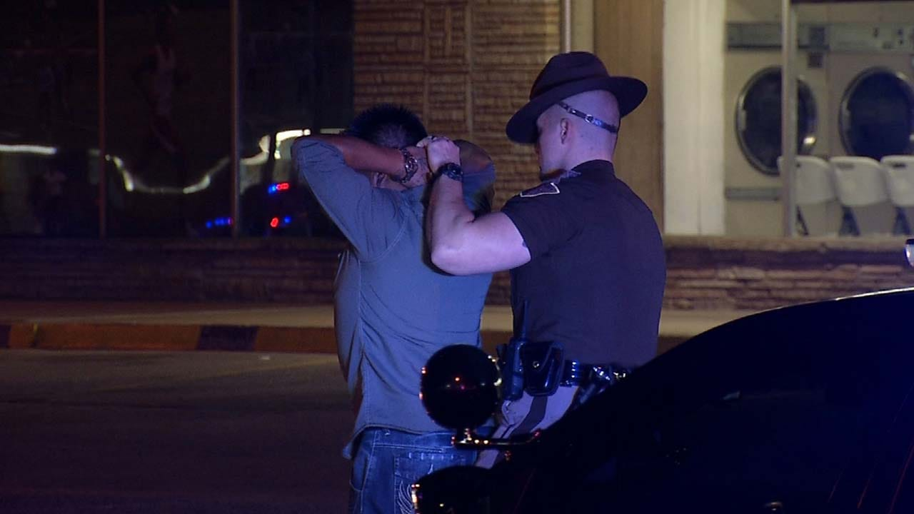 Tulsa Police Announce Plans For Sobriety Checkpoint