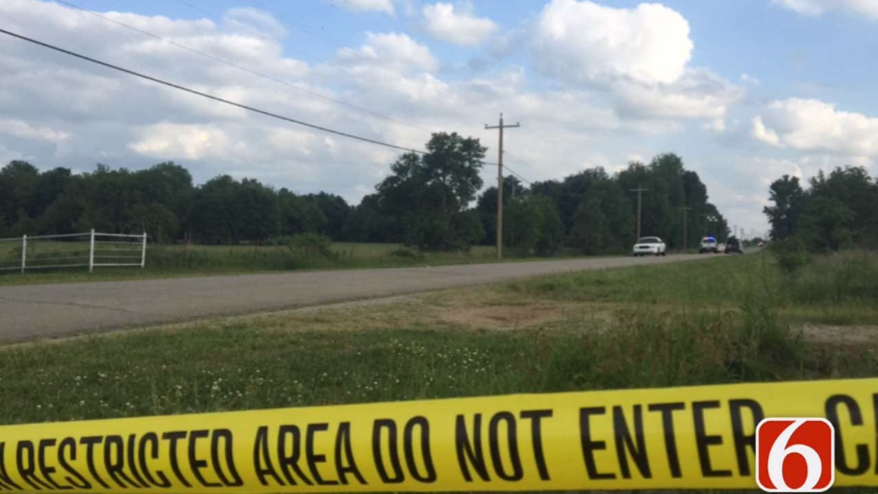 Washington County Deputies Investigating Remains Found Near Ramona