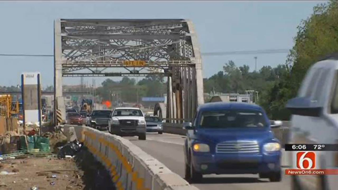 Highway 169 Bird Creek Construction Zone About To See Big Change