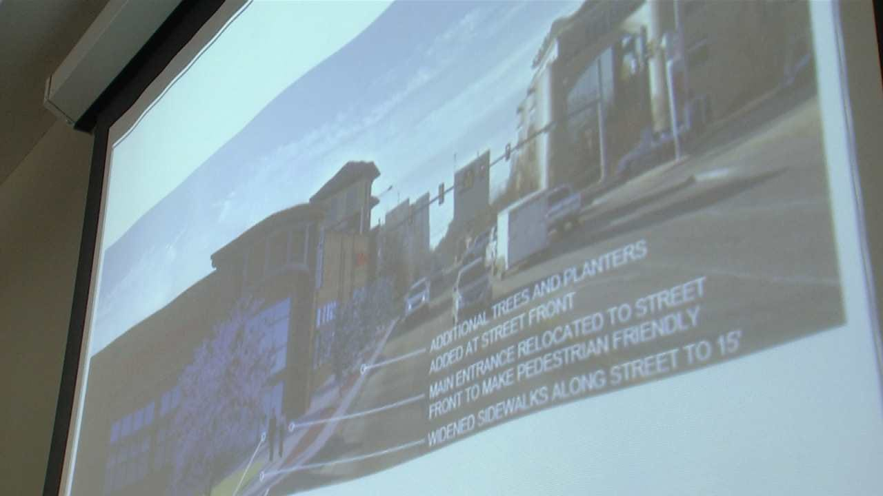 Neighbors Continue Fight Against Proposed CVS On Cherry Street