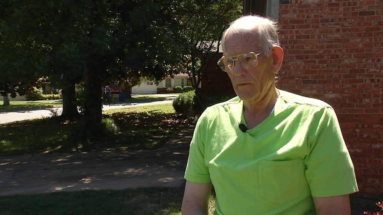 Residents Hope To Stop Possibility Of Smoke Shop Coming To Tulsa Neighborhood