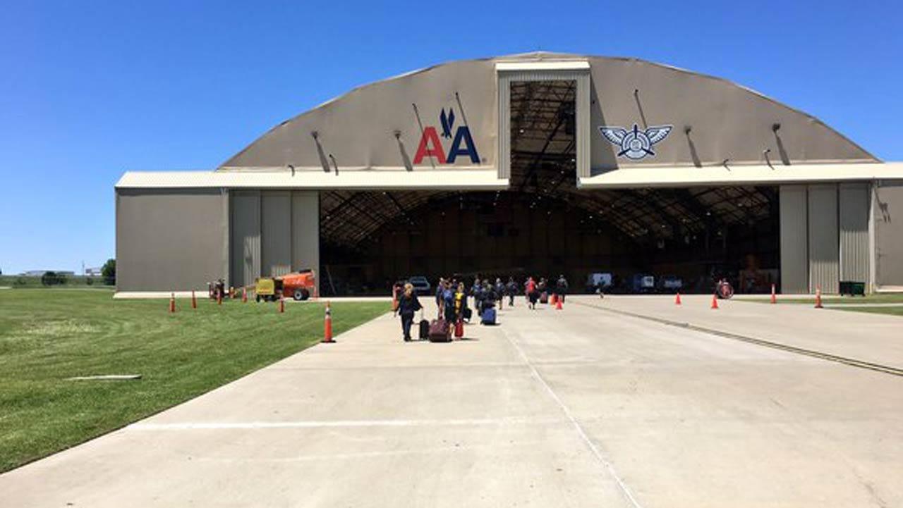 Tulsa Next Stop For Solar-Powered Plane On Round-The-World Flight