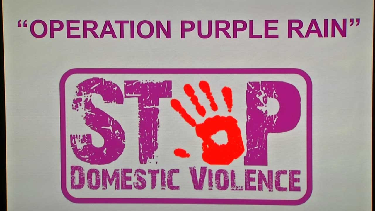 Muskogee County Cracks Down On Domestic Violence