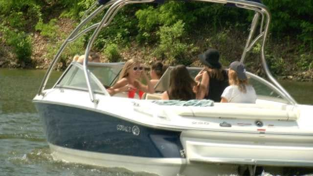 OHP Offers Its Free Boater Safety Classes In Broken Arrow