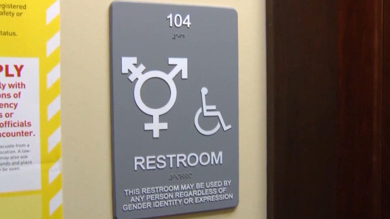 OK Leaders, Schools React To New Guidelines For Transgender Students