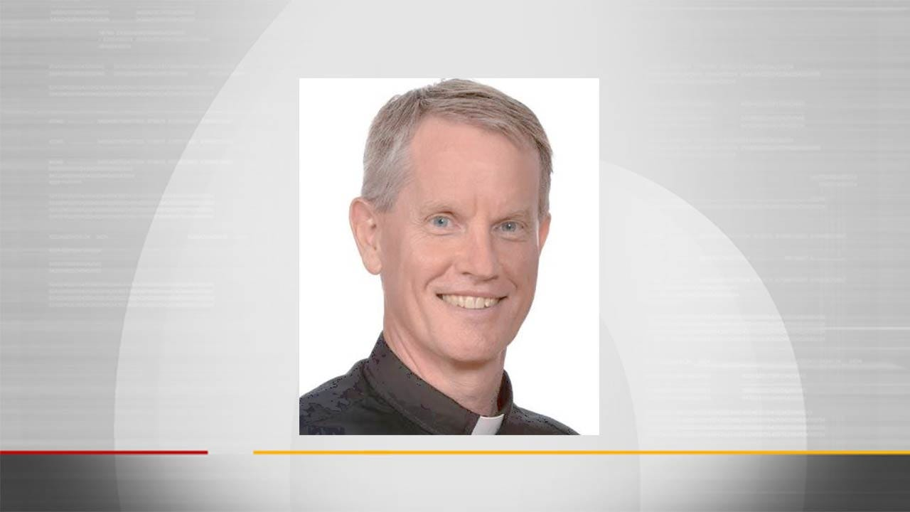 Pope Names New Bishop For Diocese Of Tulsa