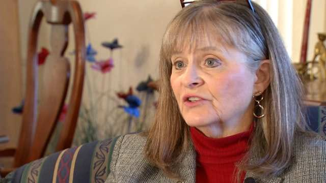 State Rep. Sally Kern Delivers Anti-Gay Farewell Speech