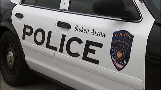 Broken Arrow Police Search For Road Rage Shooter