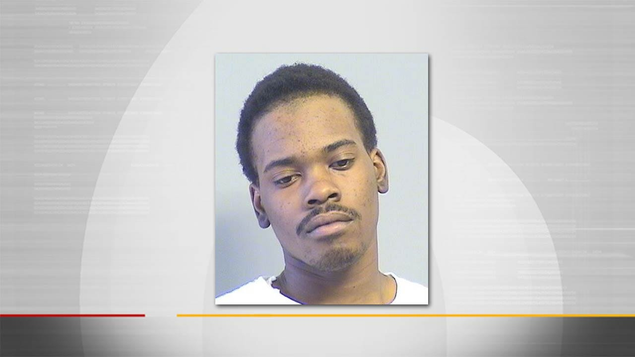 Jury Finds Tulsa Man Guilty Of Murder In 2015 Shooting Death