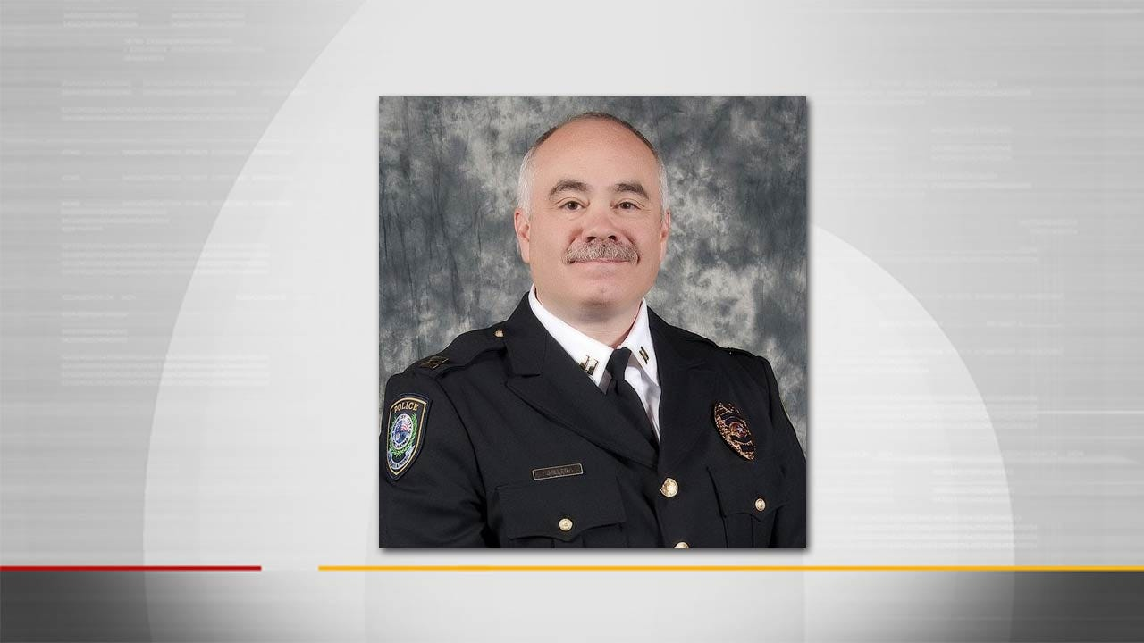 Midwest Police Officer To Receive Medal Of Valor From President