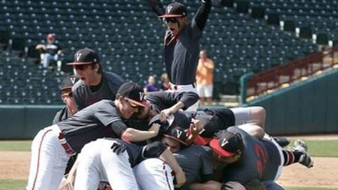 Verdigris Wins 3A State Championship With Big Win Over Metro Christian