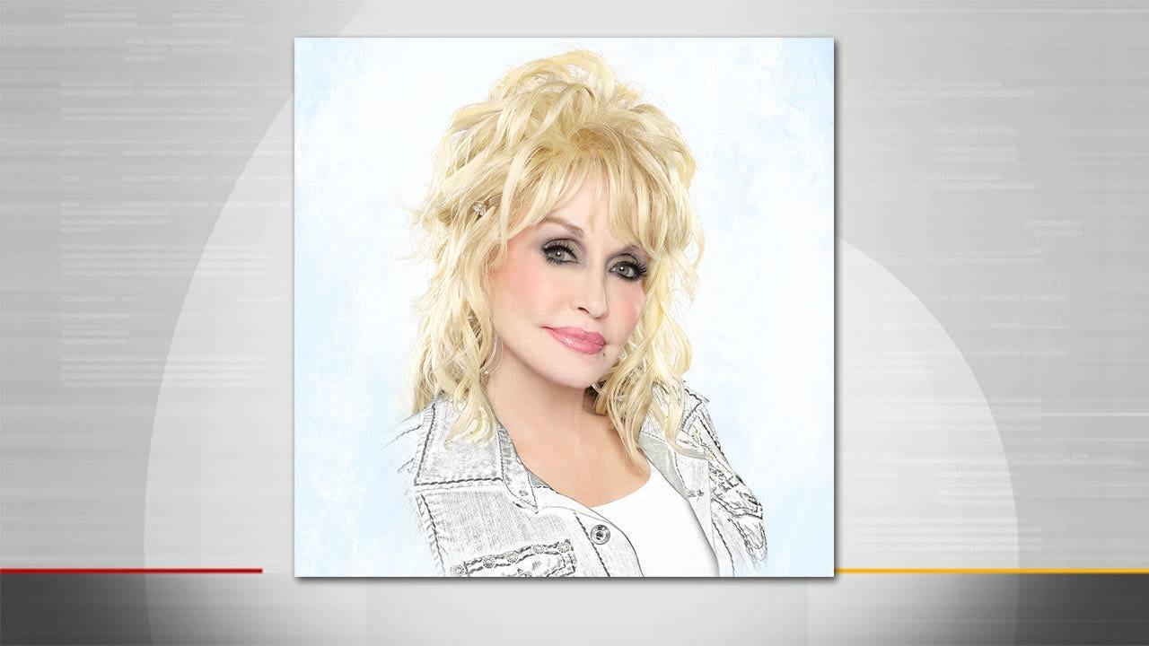 Dolly Parton Bringing 'Pure & Simple' Tour To Tulsa
