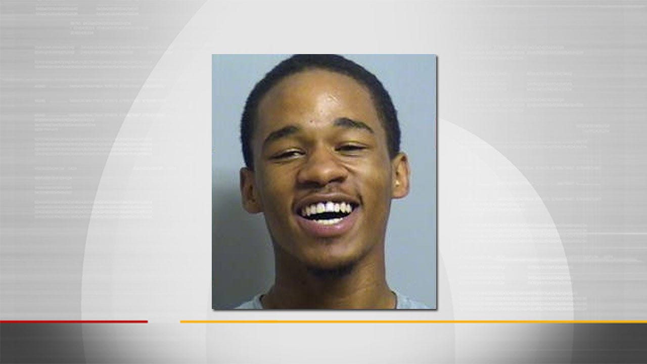 Man Sentenced To 25 Years For Deadly 2014 Shooting