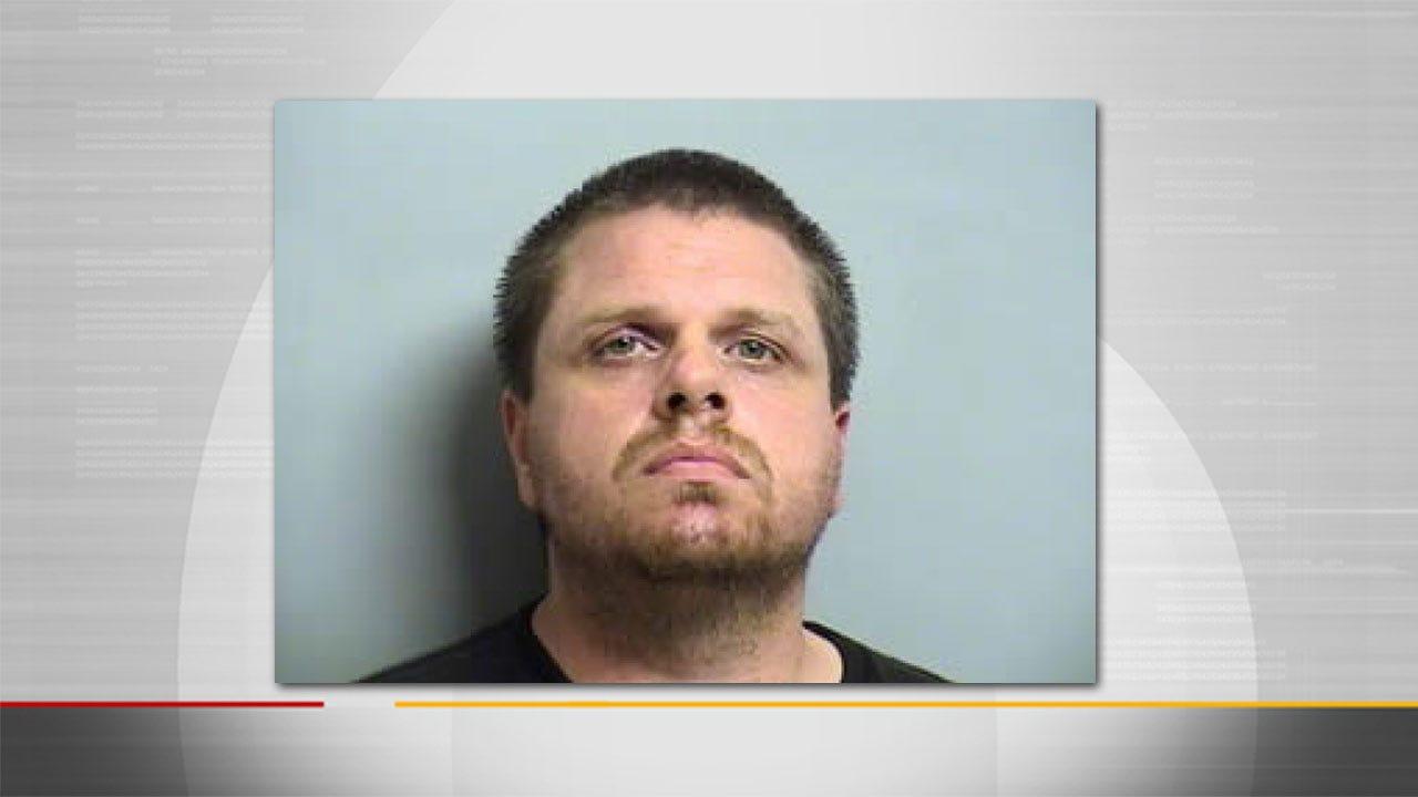 Suspect, Victim Identified In Tulsa Murder