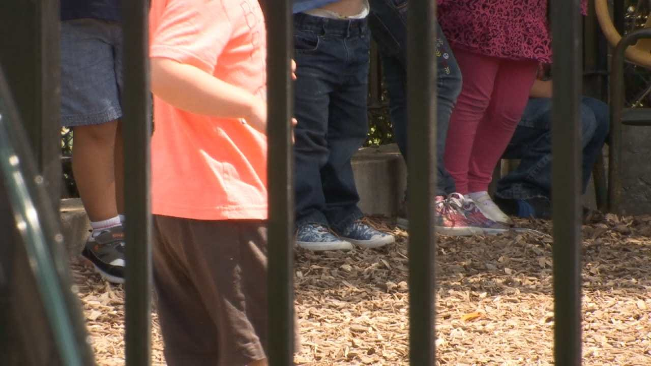 Claremore Daycare Owner Says She Reported Prior Abuse Of Suspect's Children