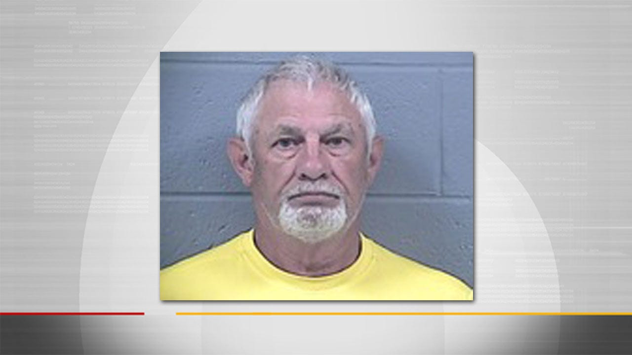 Rogers County Child Rapist Sentenced To Life In Prison