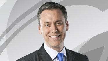 Alan Crone's Weather Blog: More Shower Chances Today