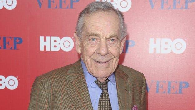 CBS Correspondent Morley Safer Dies