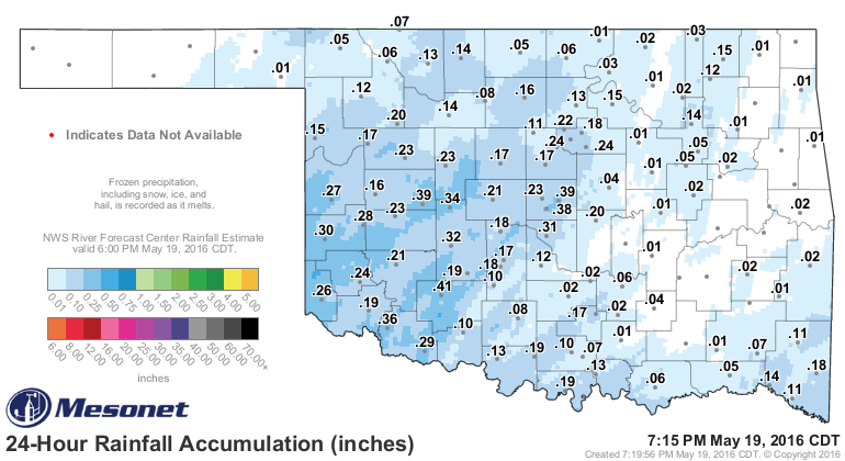 Dick Faurot's Weather Blog: Set Another Record Today