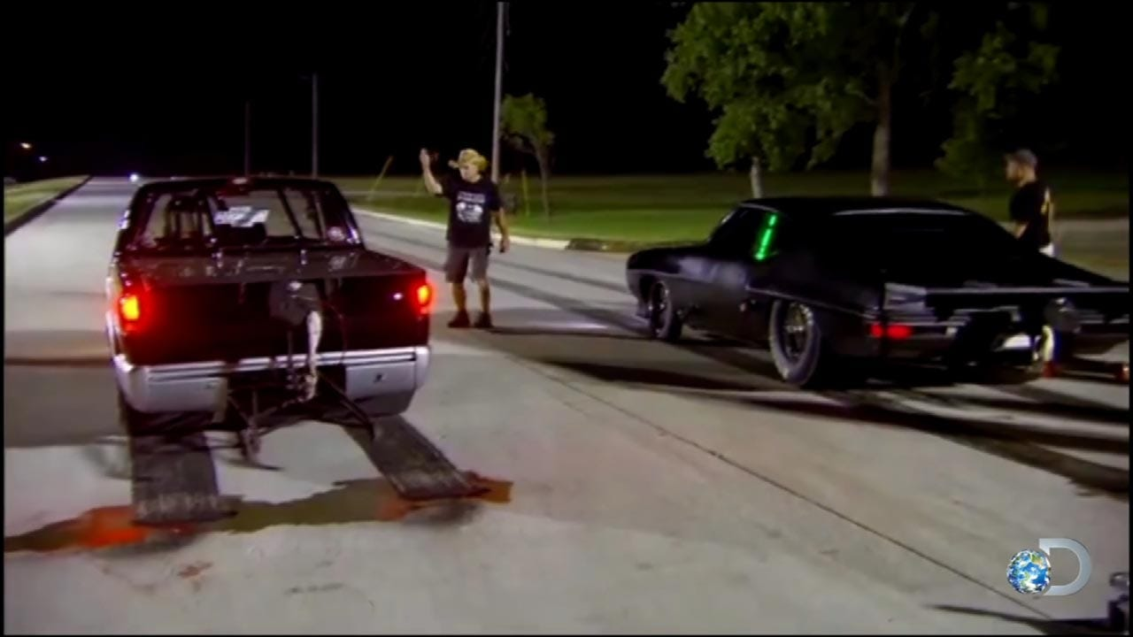 Discovery Channel Drag Racing Show Denied Permit To Shoot In Tulsa