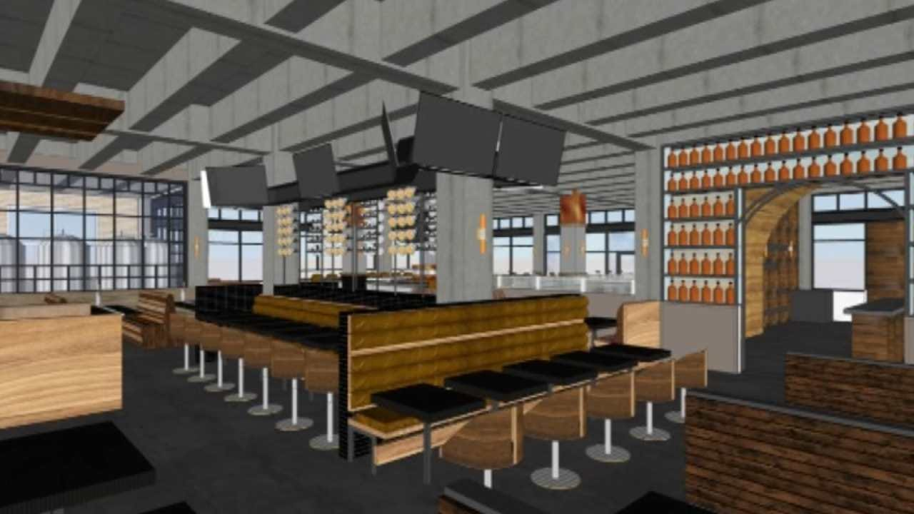 New Tulsa Sports Brew Pub Set To Open In July