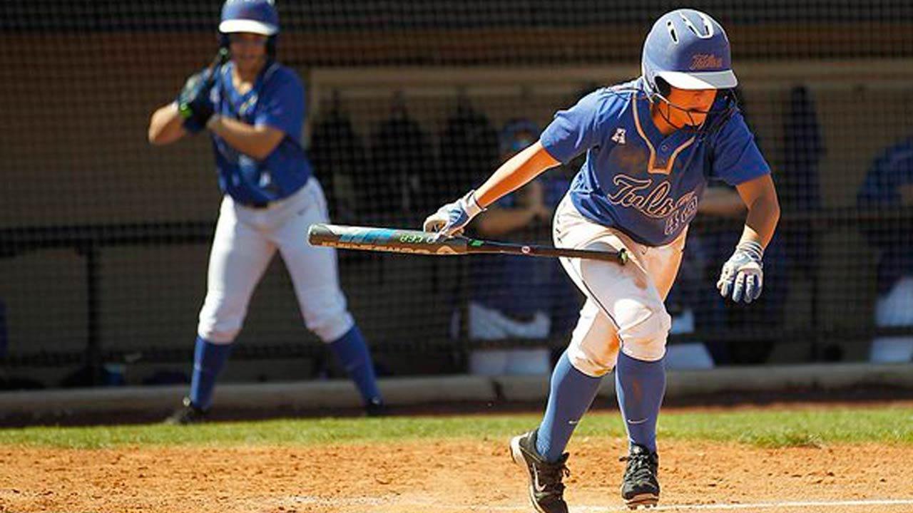 Tulsa Softball To Open NCAA Regional vs. Ole Miss