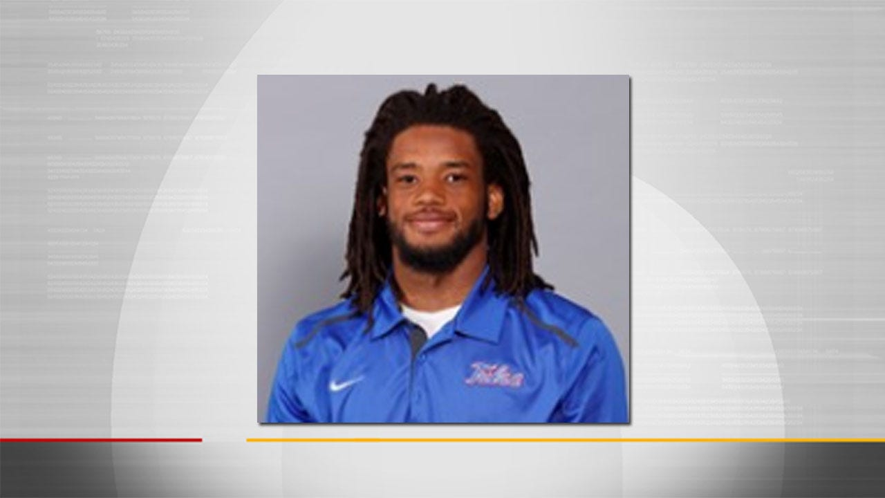 Former TU Running Back Wanted For Child Abuse Murder Arrested In Texas