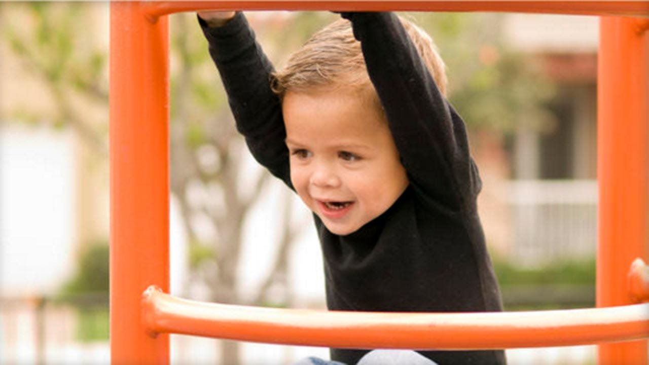 Playground-Related Brain Injuries On The Rise