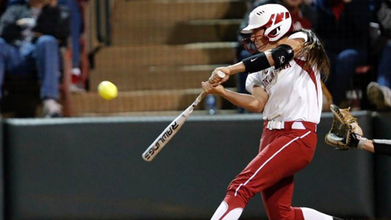 Hot Start Helps OU Snag Win In Opening Round Of Norman Regional