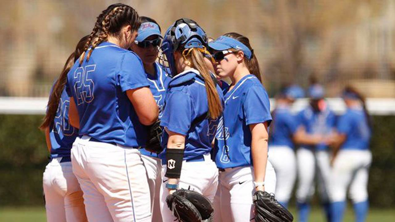 NCAA Norman Regional: Early Deficit Dooms TU In Loss To Ole Miss