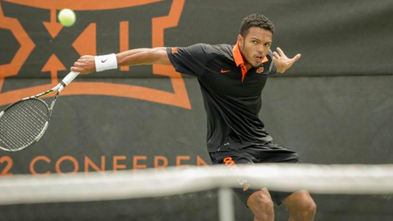 NCAA Tennis Championships Day 2: No. 16 OSU Falls To No. 1 Virginia