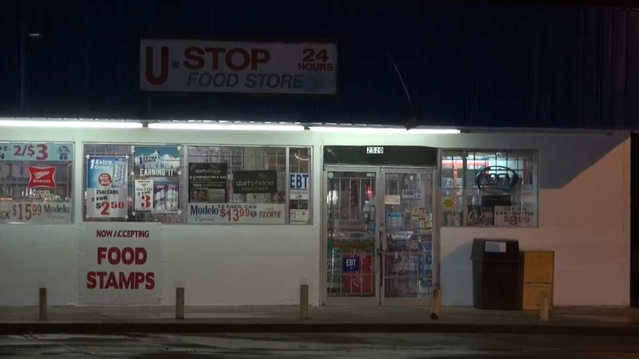 Police: Man Robbed, Beaten During Tulsa Drug Buy