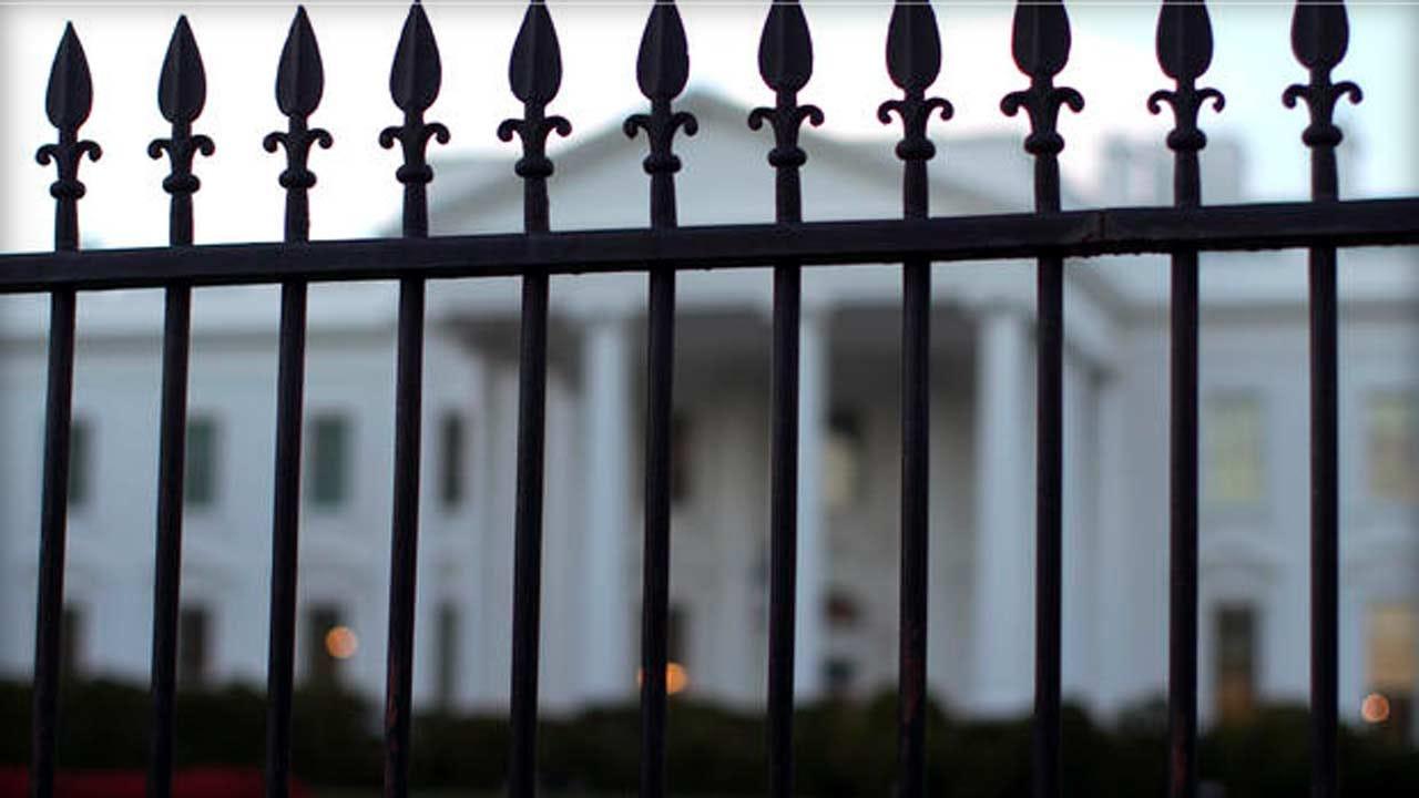 U.S. Secret Service Shoots Man Near White House
